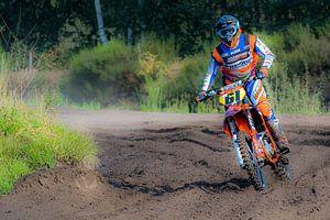 Motocross von roeland scheeren