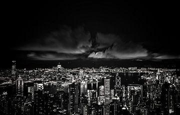 Hongkong licht op van Sandra Kuijpers