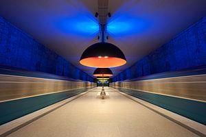 U-Bahn Munchen