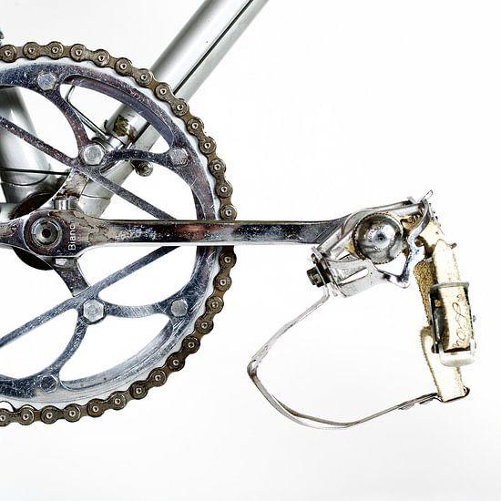 Bianchi Crankstel van Leon van Bon