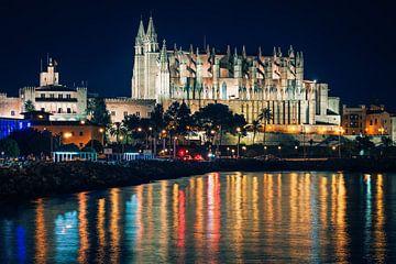 Palma de Mallorca - La Seu sur Alexander Voss