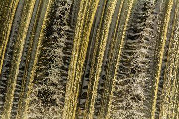 Wasserfall in Nordhorn von Tonny Janssen