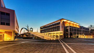 Plein 1992 Maastricht von Rob Boon