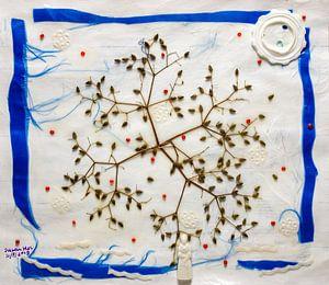 Winterwonderland van Susan Hol