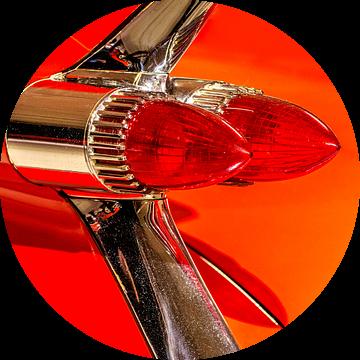 Cadillac van Frames by Frank