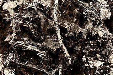 Textuur van Rien Gieltjes