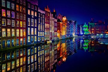 Amsterdam, Juan Pablo de van 1x