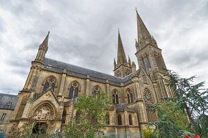 Normandische Kirche