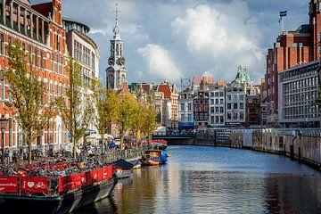 Amsterdam dit is Amsterdam  von Elmar Marijn Roeper
