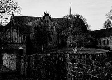 Monastère sur Iritxu Photography