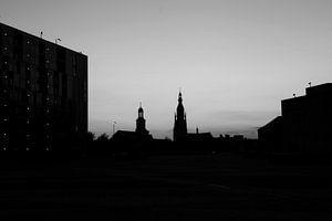 Silhouet Breda