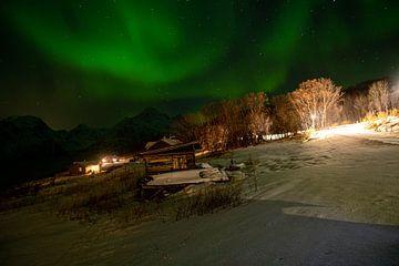 Aurora van Merijn Loch