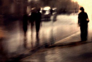 Lost Shadows, Mirela Momanu van 1x