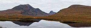 Schotland van Elly Brans