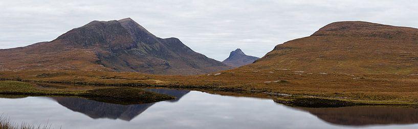 Schottland von Elly Brans