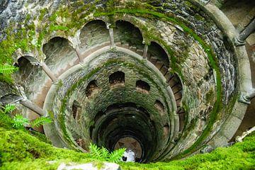 Einleitung Brunnen Sintra von Deborah Zannini