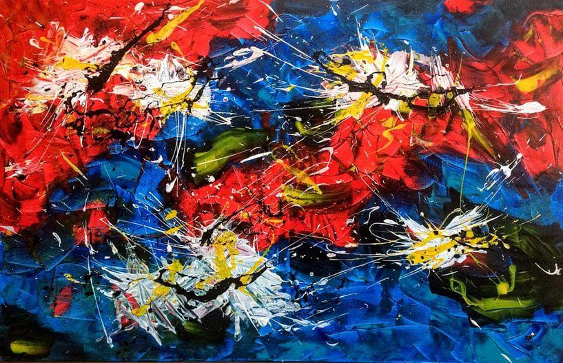 Abstract 88 van Art Gallery Murtosa