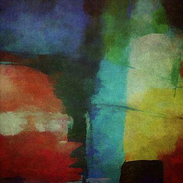 Samenstelling Abstract 1207 van Angel Estevez