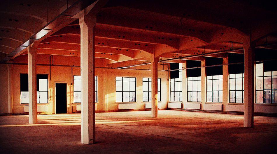 Hazemeijer Factory. van Esh Photography