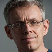 Ewald Zomer profielfoto