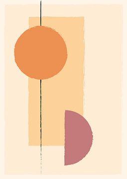 Shapes and sizes van Nynke Altenburg