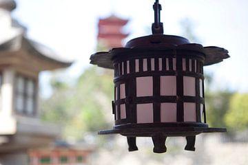 Japanse sfeer van Kees van Dun