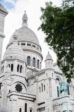 Basilique du Sacré-Cœur van Jalisa Oudenaarde
