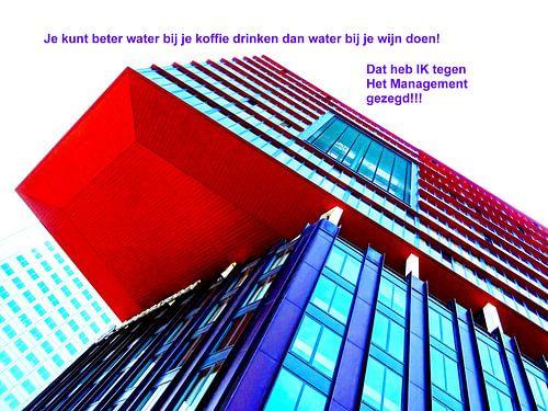 Small Talk: Water Bij De Wijn Doen! van
