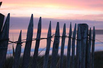 Wandern am Strand von kirsten propitius