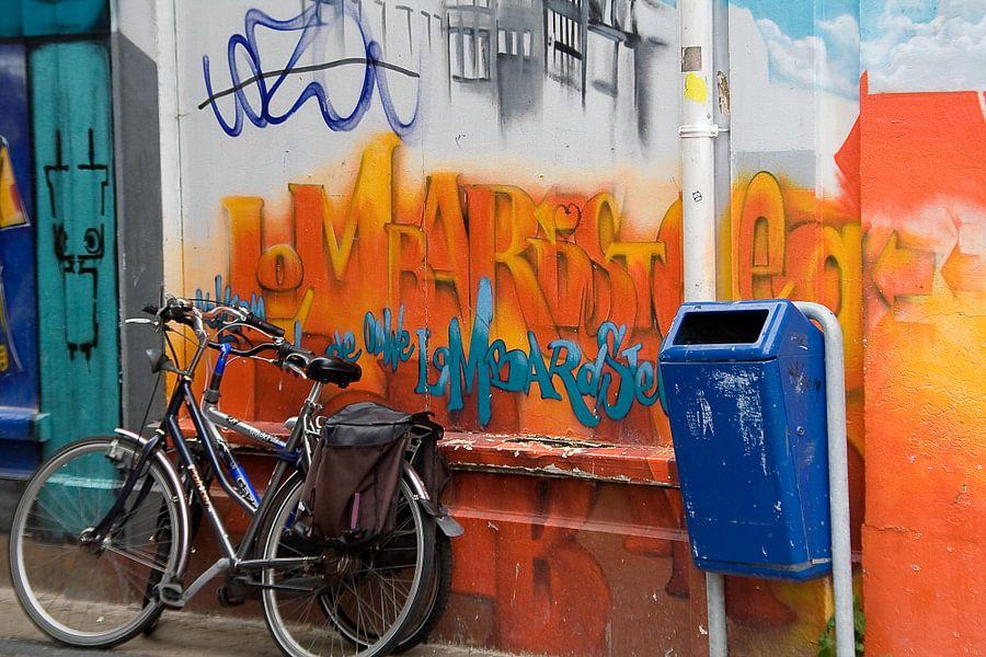 Mooi Leeuwarden van Jos Jansen