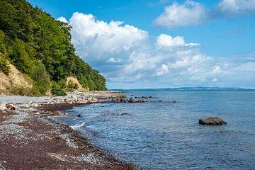 Moen Island, Denmark, Scandinavia, Europe van Ullrich Gnoth