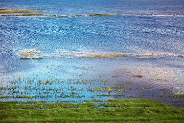 Wattenmeer von BVpix