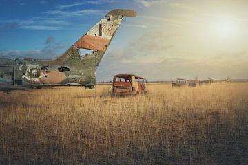 aufgegebener Transport von Kristof Ven