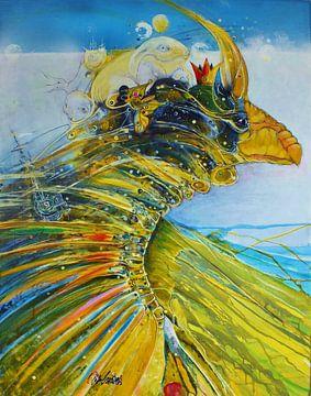 Der Königsvogel van