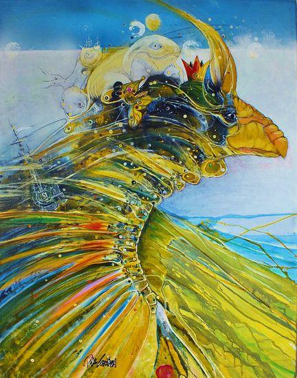 Der Königsvogel