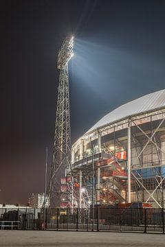 Feyenoord stadion 44 van John Ouwens