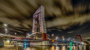 Rotterdam van Dick van der Wilt