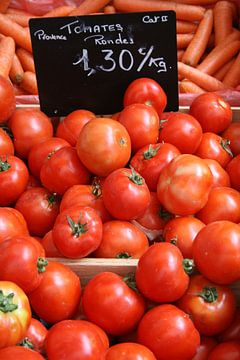Tomaten von
