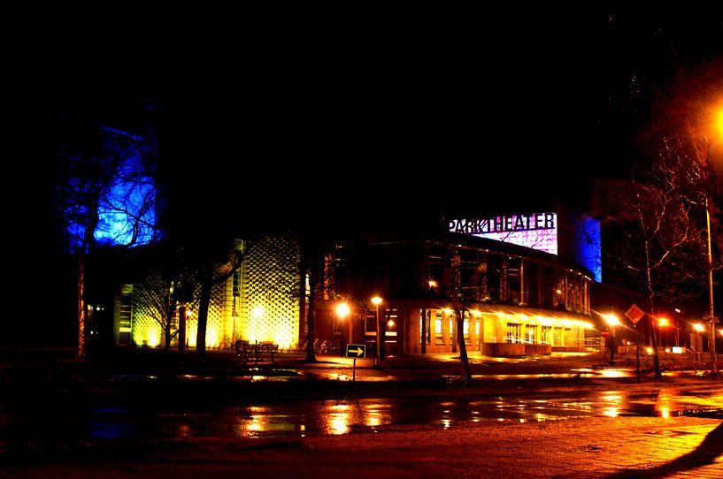 Parktheater van BL Photography