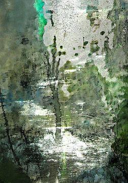waterlandschap van Henk Speksnijder