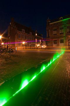 Domplein Utrecht van MattScape Photography