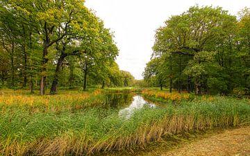 Nieuw Leeuwenhorst Noordwijk van Dirk van Egmond