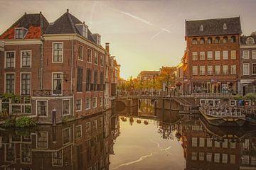 Atmosphärisches Leiden von Dirk van Egmond