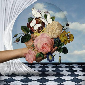 AlteredReality von Marja van den Hurk