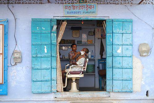 Indian Friseur