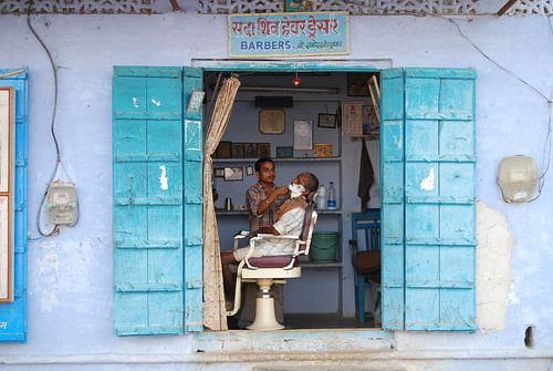 Indiase kapper