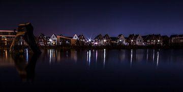 De Bron Panorama von Brian Vijber