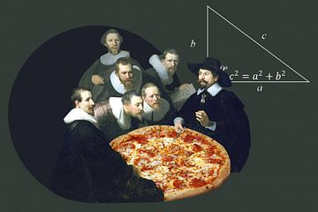 The Geometry Lesson