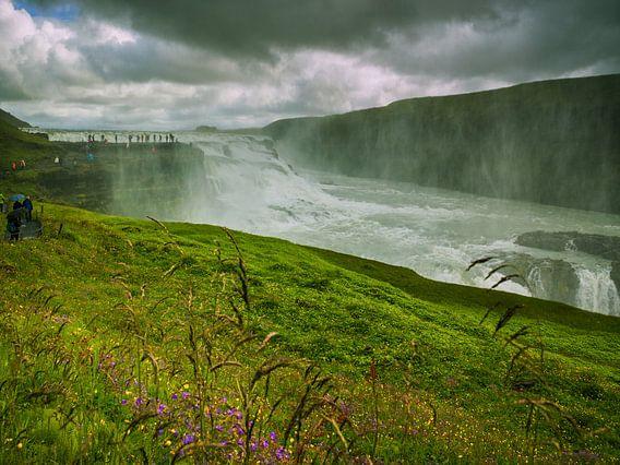 Waterval van Lex Schulte