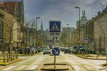 Dortmund Schützenstrasse von Johnny Flash
